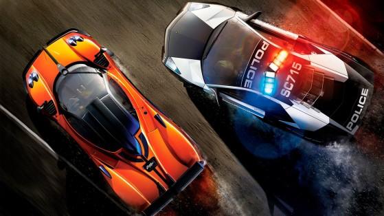 Análisis de Need for Speed Hot Pursuit Remastered para PS4, Xbox One y PC - Arroba Policía