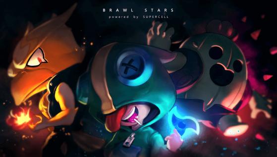 Brawl Stars: Los mejores personajes para cada modo de juego, y los 6 que ahora mismo son inútiles