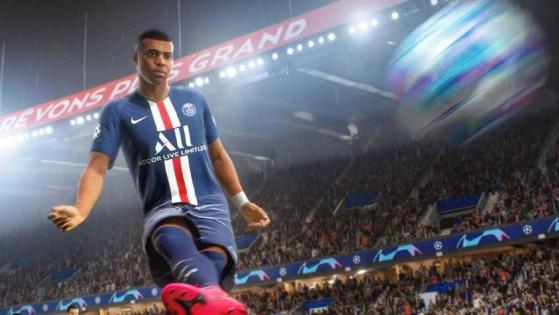 Carrefour Esports Tournament: El torneo de noviembre de FIFA 21 pasa los 400 jugadores y es un éxito