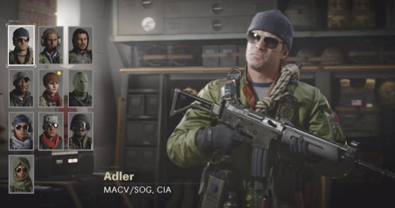 Black Ops Cold War: Cómo desbloquear a todos los operadores, guía