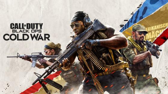 Black Ops Cold War: Tier list de las mejores armas del multijugador