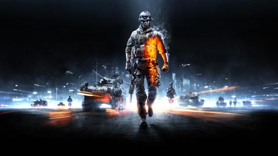 Battlefield 3: Así puedes descargarlo gratis simplemente siendo suscriptor de Amazon Prime