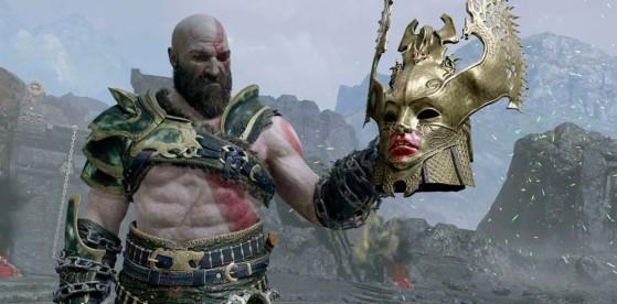 PS5: Un jugador humilla al jefe más difícil de God of War y saca todo su potencial en PlayStation 5