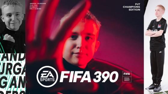 Mientras te quejas de los servidores de FIFA 21, un niño de 14 años ha ganado 390 partidos seguidos