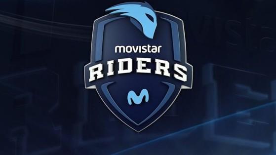 CSGO: Movistar Riders se despide de larsen, pero no dejará de intentarlo con Counter-Strike