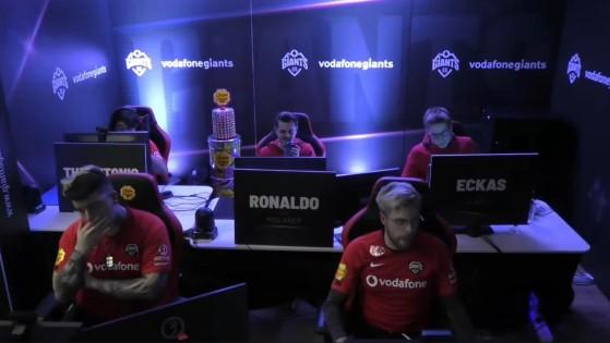 LoL: Estreno sin precedentes en Superliga con Vodafone Giants y MAD Lions confirmando su favoritismo