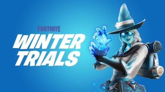 Fortnite: Winter Trials, la gran batalla entre comunidades de streamers, toda la info y filtraciones