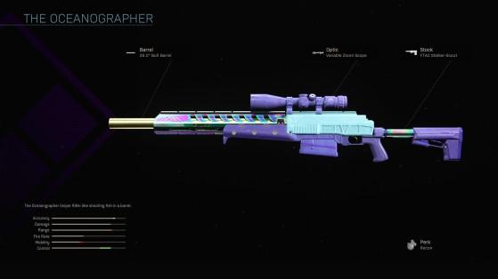 Warzone: Aparece un nuevo francotirador pay to win y la comunidad hace evidente su superioridad