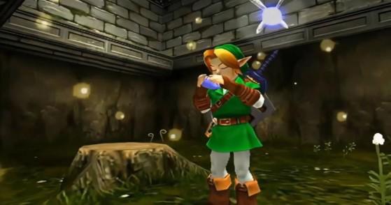 Un Zelda 35th Anniversary Collection podría ser anunciado en el Nintendo Direct de esta noche