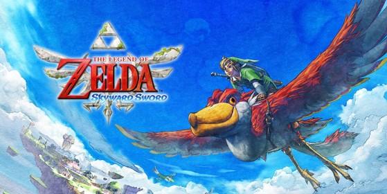 The Legend of Zelda: Skyward Sword HD será el juego con Link de este año, y no Breath of the Wild 2