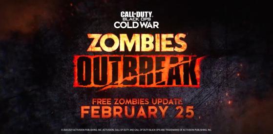 Black Ops Cold War: Nuevo tráiler y detalles oficiales de Outbreak, el modo zombis a gran escala