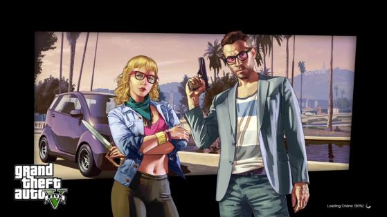 GTA Online: Descubren cómo reducir brutalmente los tiempos de carga para iniciar el modo online