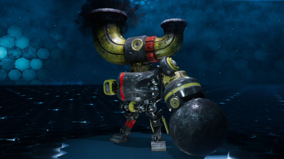 Final Fantasy 7 Remake: El Ángel Guardián, misión secundaria del capítulo 8