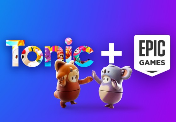 Epic Games compra Tonic Games, los padres de Fall Guys, que además tienen oficinas en Madrid
