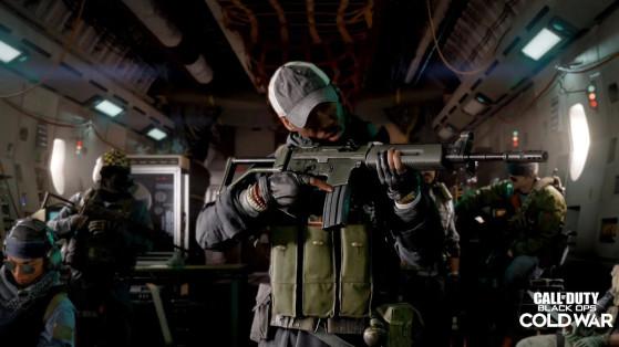 Black Ops Cold War: Todas las armas y sus mejores clases para ser el mejor del juego