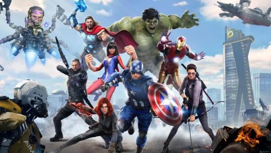 Análisis de Marvel's Avengers para PS5 y Xbox Series X/S y su DLC, Futuro Imperfecto