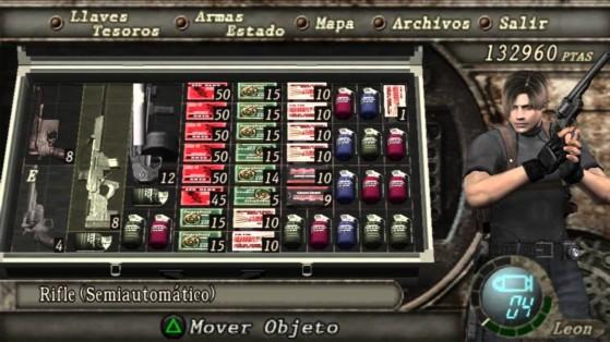 Resident Evil 4 a examen. Un armero experto analiza cómo de reales son las armas del juego
