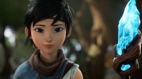 Kena: Bridge of Spirits enseña más gameplay en su nuevo tráiler y es más bonito que un sol