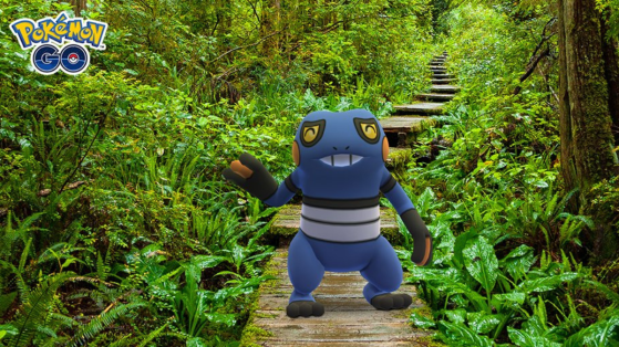 1 de abril de 2021 en Pokémon GO: ¡Las criaturas bromistas están de vuelta!