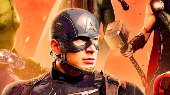 Marvel's Avengers: El UCM llega al juego de Square Enix, pero con skins de pago
