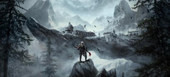 Juegos gratis del fin de semana para PS4, Xbox, PC y Stadia: TES Online, Dark Void y más