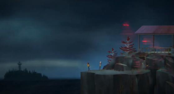 Oxenfree II: Lost Signals cierra el Nintendo Indie World con un tráiler y confirma que llega en 2021