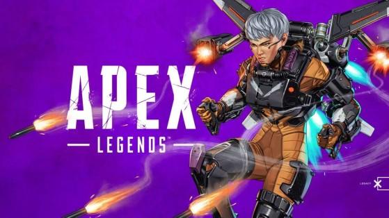 Apex Legends: Valkyrie será la nueva leyenda de la Temporada 9, y está sacada de Titanfall