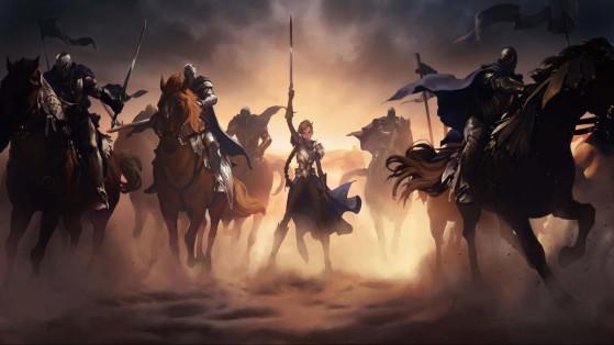 LoR: Los Worlds de Legends of Runeterra son oficiales y se jugarán este mismo año
