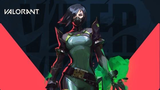 Valorant: Riot al fin cumple su objetivo con Viper, y ya gana más de la mitad de sus partidas