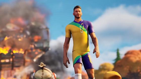 Fortnite: Epic deshabilita los emotes de Iron Man y Neymar por un bug que rompe el juego