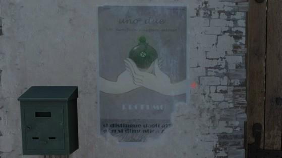 Valve introdujo un cartel conmemorativo para recordar esa jugada - Counter Strike : Global Offensive