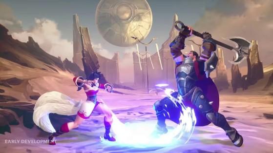 Riot Games finalmente habla sobre Project L, pero las noticias no son tan alentadoras