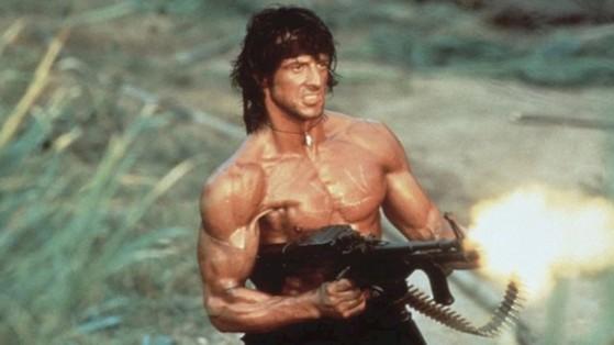 Warzone: Activision deja caer la llegada de Rambo, el Equipo A, Terminator y... ¿Chuck Norris?