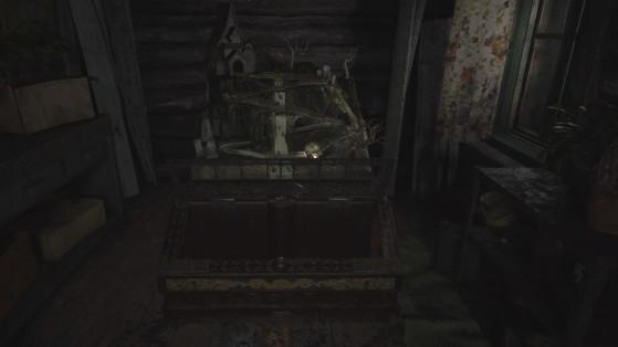 Resident Evil Village: Cómo completar el laberinto de Beneviento, guía