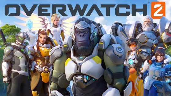 Overwatch 2: dos horas de gameplay se revelarán a los fans muy pronto