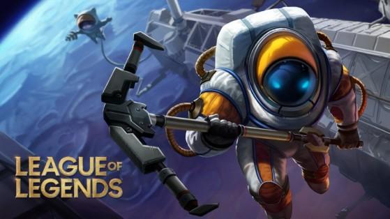 LoL - Parche 11.11: Riot prepara nuevos campeones para la jungla con un viejo personaje a la cabeza