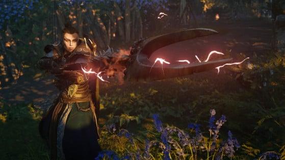 Gae bolg de AC Valhalla: ¿cómo conseguir el arma legendaria en la Ira de los Druidas?
