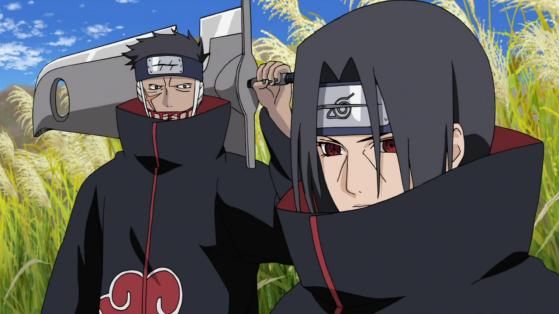 Wild Rift: Un equipo taiwanés es más otaku que nadie, se llama Akatsuki y sus jugadores son ninjas