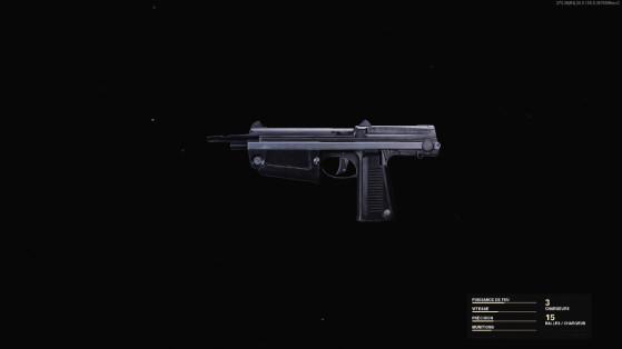 Warzone Cold War: La AMP63 ya se puede desbloquear en el battle royale, zombis y multijugador