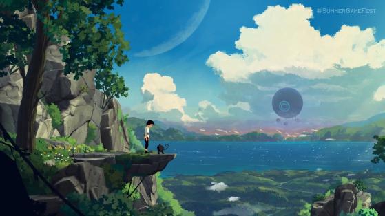 Planet of Lana, la obra de arte reaparece en el Summer Game Fest 2021 con más contenido