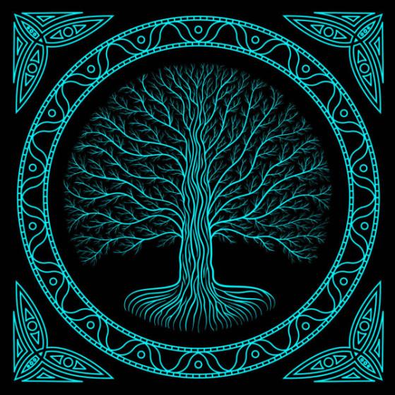 Yggdrassil - Elden Ring