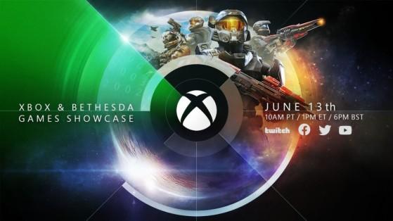 E3 2021: ¡Sigue en directo la conferencia de Microsoft y Bethesda!