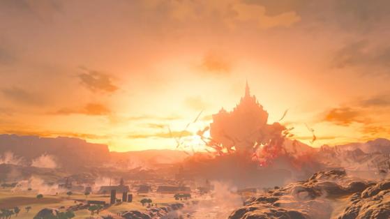 E3 2021: ¡Zelda Breath of the Wild 2 y su fecha de lanzamiento explotan el Nintendo Direct!