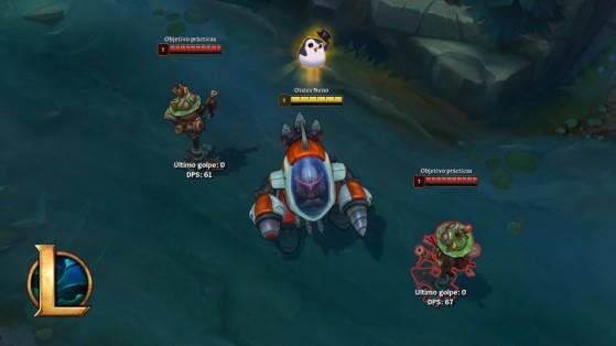 LoL: El truco de Riot en el diseño de uno de sus campeones que hace más fácil el juego