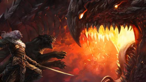 Magic: The Gathering - Guía del principiante para jugadores novatos en los Reinos Olvidados