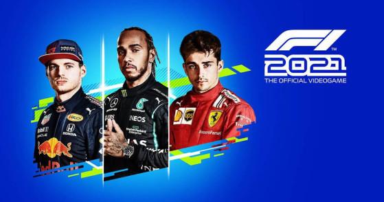 Análisis de F1 2021 para PS5, Xbox Series, PS4, Xbox One y PC - Conducción de nueva generación