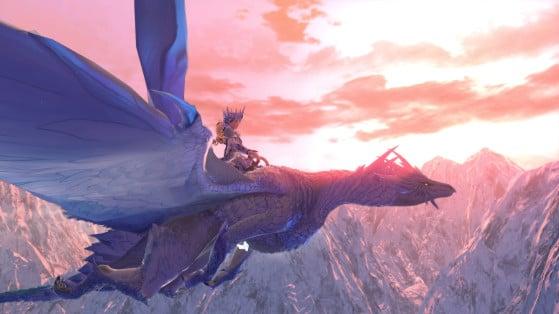 Monster Hunter Stories 2: Mejores Monsties para la aventura, tier list