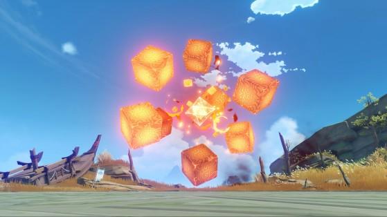 Genshin Impact 2.0: Todos los nuevos monstruos disponibles en Inazuma