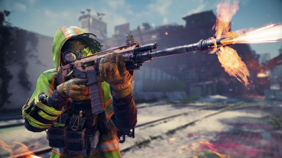 Tom Clancy's XDefiant vs Call of Duty. ¿En qué se parecen y en qué se diferencian estos FPS?