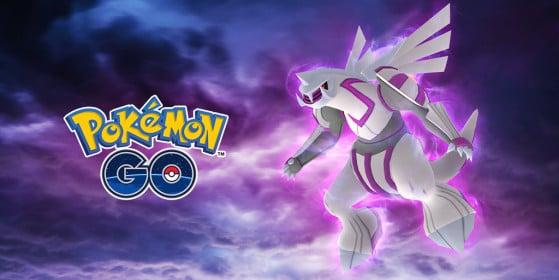 Pokémon GO: Cómo derrotar a Palkia en incursiones, debilidades y mejores counters